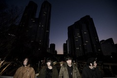 SuiseiNoboAz、新作アルバムから「PIKA」MVを公開