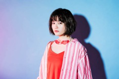 SHE IS SUMMER、2nd EPから「出会ってから付き合うまでのあの感じ」MVを公開