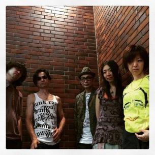 サエキけんぞう率いるジョリッツ、活動本格化!10月に1stアルバム発売決定