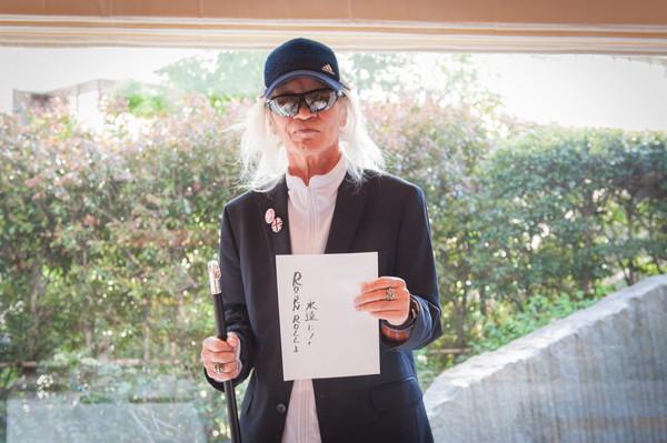 """チャック・ベリー40年ぶり新AL明日発売 内田裕也がメッセージ """"チャック・ベリーのすごさは日本ではよく理解されていない!"""""""