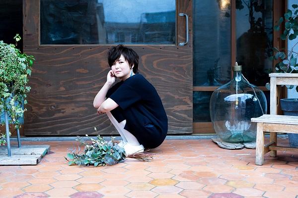 【京都から全国へ】SSW竹上久美子、6年ぶりのフル・アルバム『slow boat』発売決定