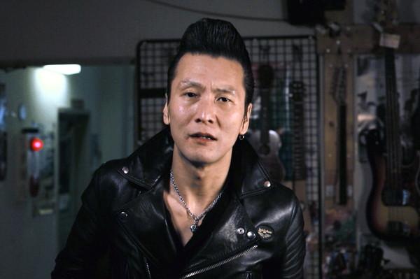 """""""ロックの日""""に堂々発表 R&Rムービー『ゴーストロード』ついに完成"""