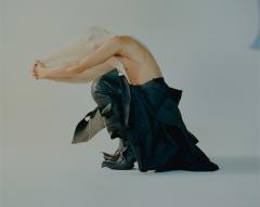 ARCA & JESSE KANDAのAV SET公演が決定