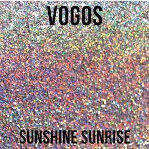中央線暴走ファストコアバンド・VOGOS、〈Less Than TV〉より2ndアルバムをリリース!