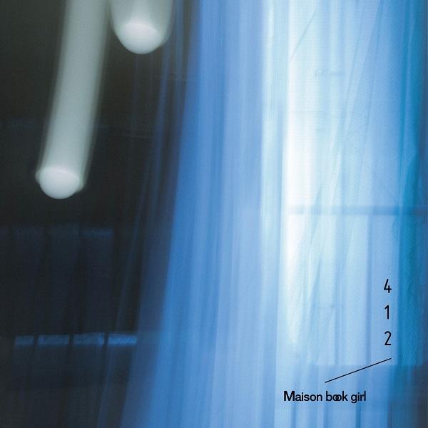 Maison book girl、新シングル「412」詳細発表 インディー時代曲2017Ver.も収録
