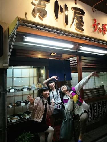 〈フェスボルタ 宮益坂上〉開催決定!里咲りさ、姫乃たま、岡田靖幸ら出演