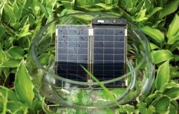 夏フェスに向けて大活躍に期待 BOOSTERがBEAMS DESIGNと「ソーラーペーパー」開発プロジェクト開始