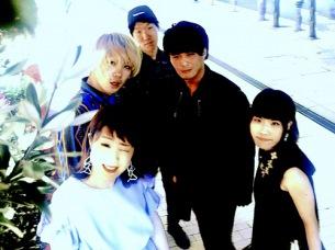神戸発のSAPPY、すでにライヴで人気の新曲「Orange&fall」をフル解禁!