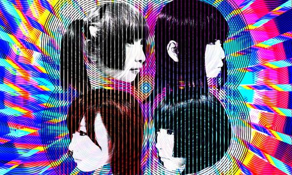 ゆるめるモ!、大森靖子提供曲「うんめー」ドキュメンタリータッチのMV公開
