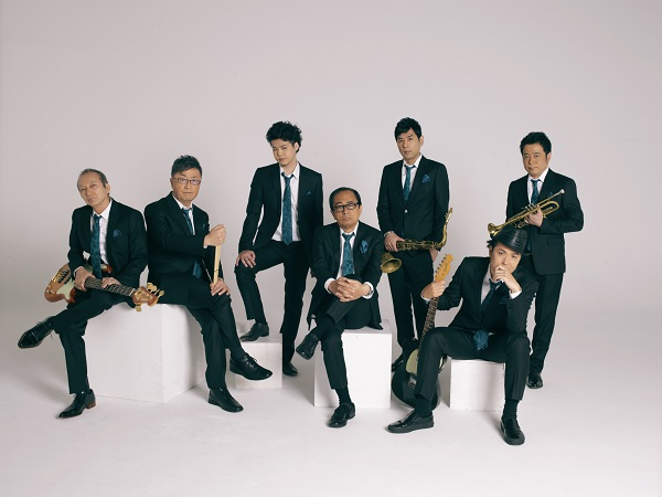 Yuji Ohno & Lupintic Six、新AL『RED ROSES FOR THE KILLER』からライヴ人気曲MV公開