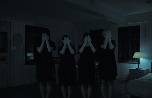 Maison book girl、新シングルから「rooms」MV公開!サクライケンタ&二宮ユーキが監督