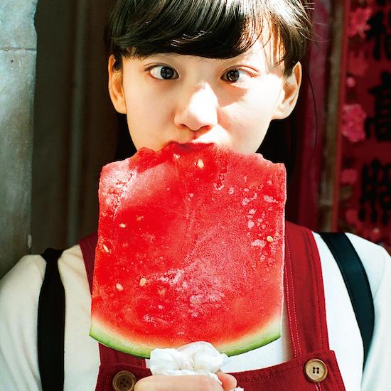 銀杏BOYZ「エンジェルベイビー」MV予告編にセーラー服姿の蒼波純