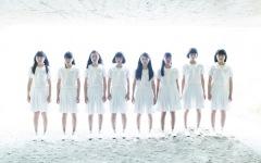 アイドルネッサンス、小出祐介制作のオリジナル曲4曲入りEP『前髪がゆれる』発売決定