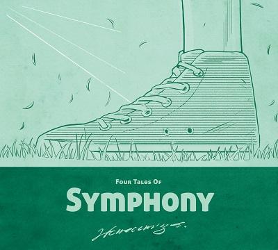 パワープレイ中のHomecomings新曲「PLAY YARD SYMPHONY」、MVは夢心地な仕上がり