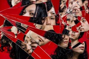 鳴ル銅鑼、2ndフルAL『汎神論』のリリースツアー開催 ファイナルは渋谷WWWワンマン