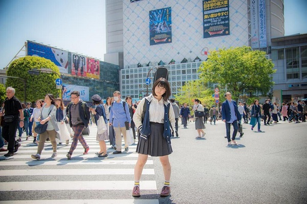 ぱいぱいでか美アコースティック、シバノソウ、しずくだうみら出演〈PURPLE COMET CLASH !!!!!〉開催