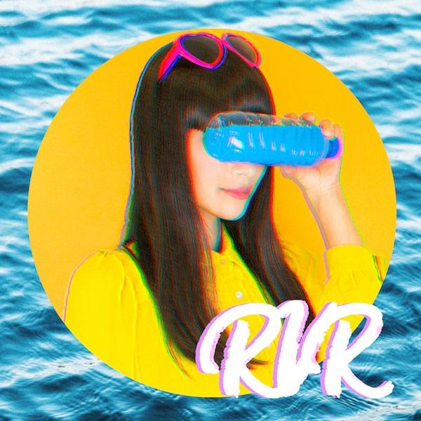 Utae、ニューシングル「RVR」配信開始 MVも公開