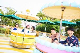 東京カランコロン、1年半ぶりフルAL『東京カランコロン01』発売決定 東京・大阪でアルバム全曲無料ライヴ実施