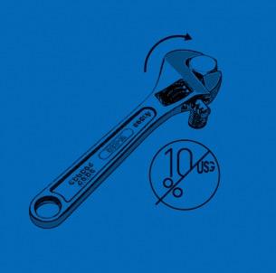 UNISON SQUARE GARDEN 新シングル『10% roll, 10% romance』アートワーク&詳細発表