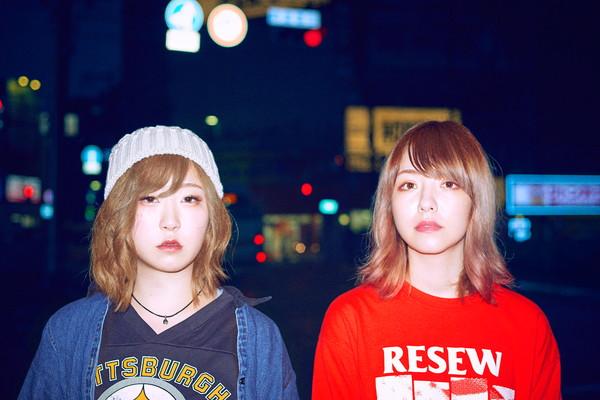 yonige、1stフル・アルバム『girls like girls』を引っ提げ全国33都市をまわるツアー開催