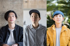 cero主催イベント出演者第2弾でD.A.N. 藤井洋平ら決定