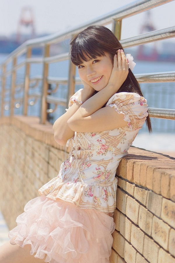 丸山夏鈴 唯一のシングル「Eternal Summer」スペシャル・エディションのリリースが決定
