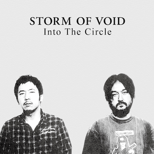 envy、ex.bluebeardからなるSTORM OF VOID、ホステスと契約 & 4年ぶりの新曲をリリース