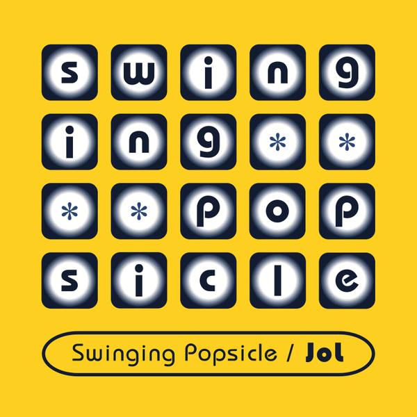 Swinging Popsicleメジャーデビュー20周年記念イベントでアニバーサリーシングル「JoL」を会場限定リリース