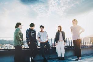 JYOCHO、待望の2ndミニアルバムリリース決定