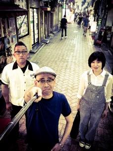 eastern youth、現体制初アルバム『SONGentoJIYU』発売&全国ツアー開催