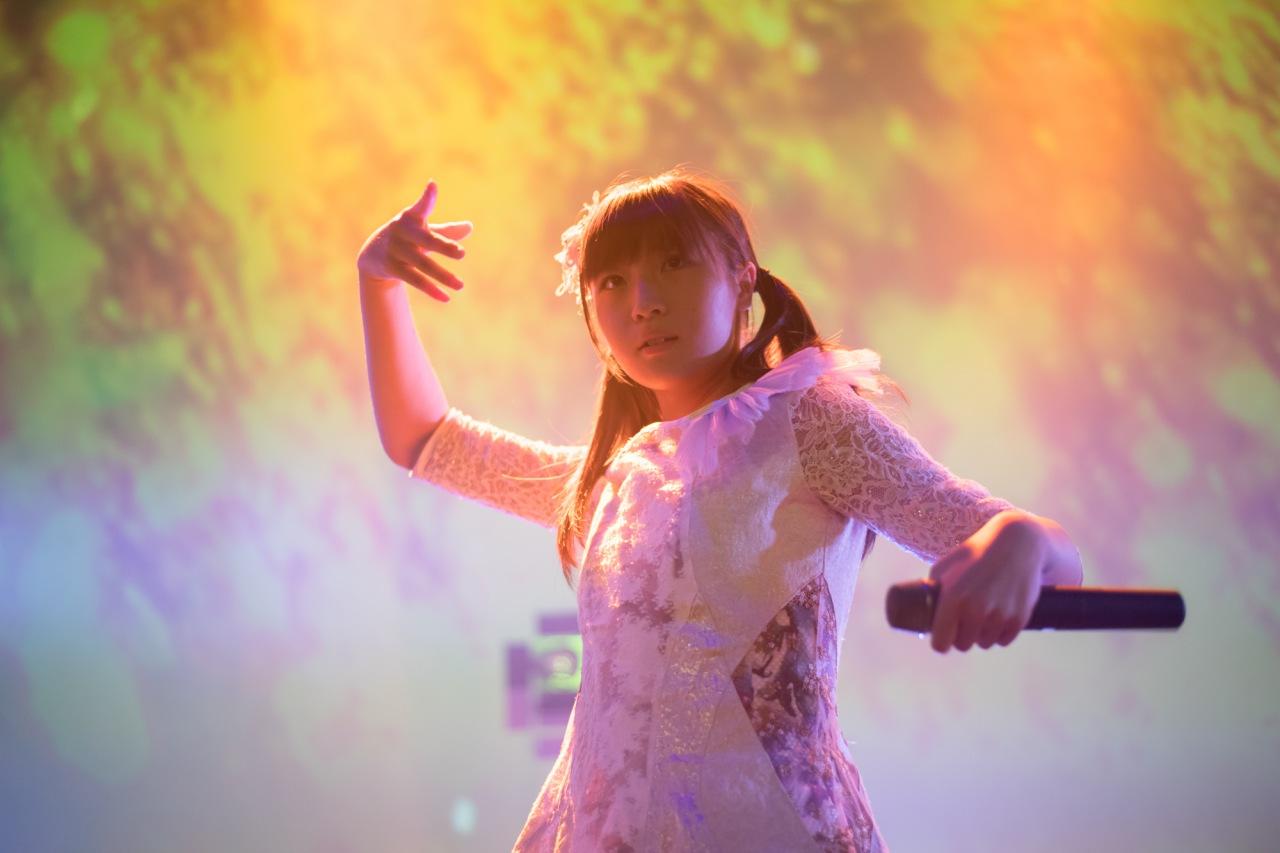 sora tob sakana、3面スクリーンで彩られた超満員のWWWXで3周年記念ワンマン開催