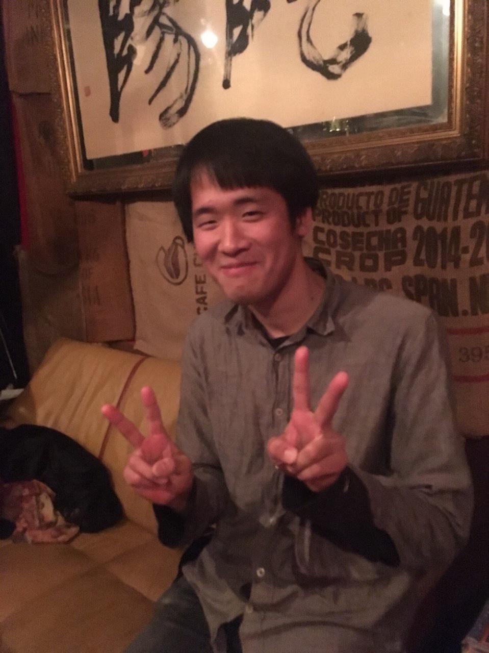【訃報】本日休演 / ギリシャラブの埜口敏博が死去
