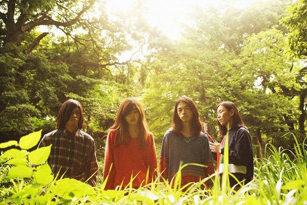 GRASAM ANIMAL、新曲『POCARI SWEAT』MVを公開 初の全国ツアー開催も発表
