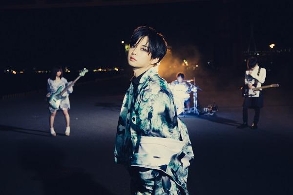 """大森靖子、新曲「draw (A) drow」MVで千葉雄大と初共演 """"愛憎""""と""""すれ違い""""描いた2種の映像"""