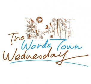 〈THE WORDS TOWN WEDNESDAY#8〉に井上富雄with 尾上サトシ、sugar'N'spice、ハイエナカー、山﨑彩音が出演