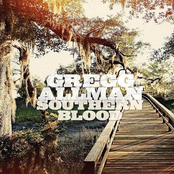 グレッグ・オールマン遺作『サザン・ブラッド』詳細発表 フェイム・スタジオで録音 プロデューサーはドン・ウォズ