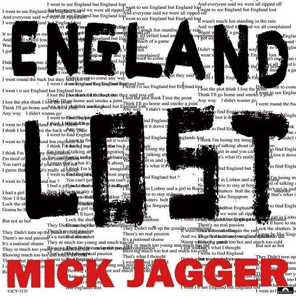 ミック・ジャガー、約10年ぶりとなるソロ・シングルを突如リリース