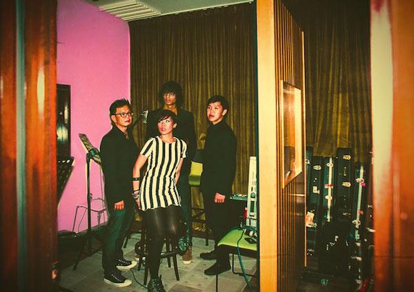シンガポールのジャズ/ソウル・バンド ザ・スティーヴ・マクィーンズ、2年ぶりの来日ツアー決定