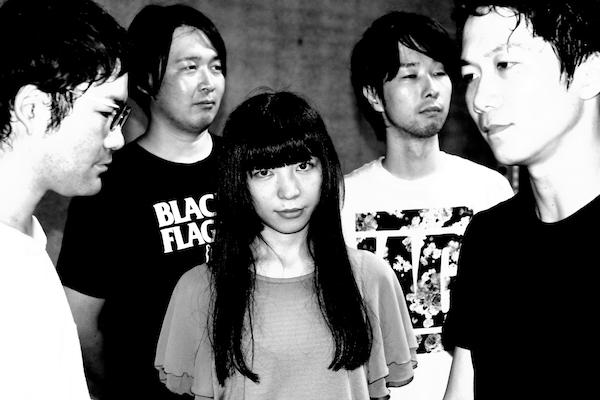 爆音オルタナ・パンク・バンド・ロクトシチ、ノイカシとotoriを迎え撃つディープなレコ発を9/9に開催!