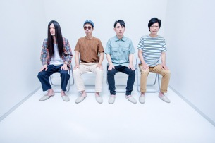 HINTO、新EP『LAST NIGHT』を自主レーベルからリリース!ワンマン・ツアーも決定