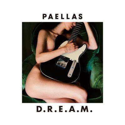 PAELLAS、新ミニ・アルバム『D.R.E.A.M.』リード曲「Shooting Star」今夜最速オンエア