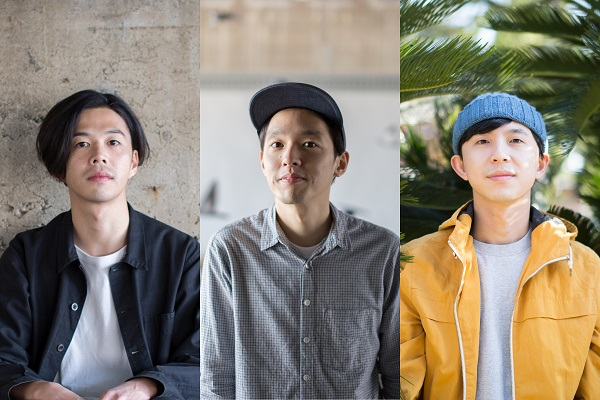 cero主催〈Traffic〉最終出演者にDTMP、Jun Kamoda、サモハン