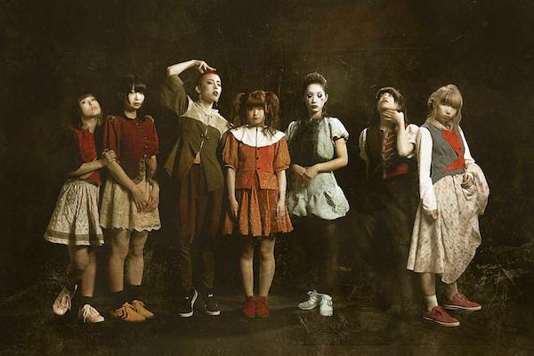 BiS、赤坂BLITZワンマン延期、代替公演としてBiSH&GANG PARADE出演