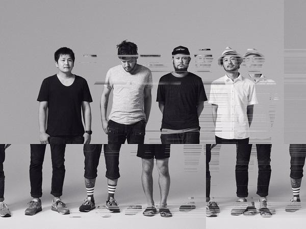カクバリズム設立15周年イベント 本秀康によるメインビジュアルが公開 京都磔磔公演ゲストはtoe
