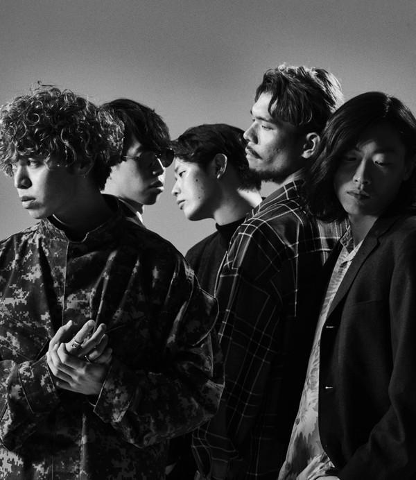 PAELLAS、新ミニ・アルバム『D.R.E.A.M.』よりリード曲「Shooting Star」MV公開