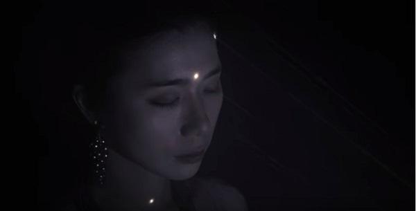 ハチスノイト、Nobumichi Asaiとのコラボ作品「INORI」を公開