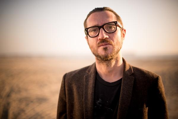 John Frusciante的电子音乐项目推出了新的Trickfinger