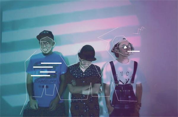 """COLTECO、SANABAGUN.リベラルとタッグを組んだ""""バブリー""""な新曲「Sauvage」発売 yahyel,WONKとの対バンも"""