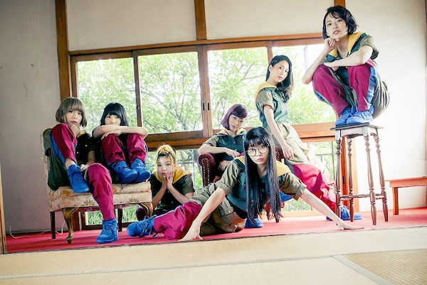BiS、BiSH、ギャンパレとタワレコのコラボショップ「WACK SHOP」が名古屋に登場