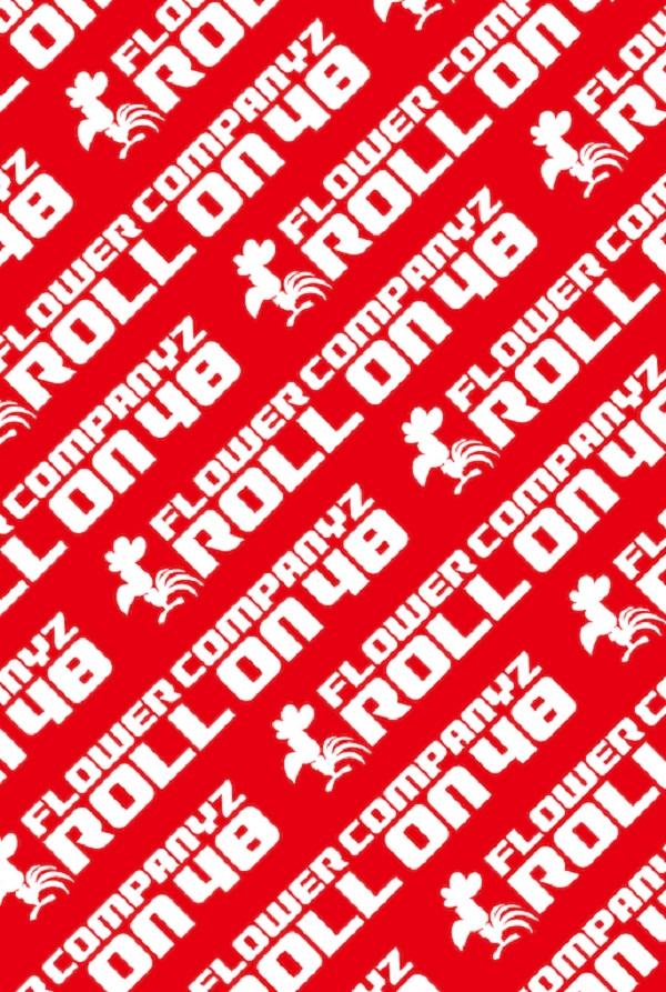 フラワーカンパニーズ、新アルバム『ROLL ON 48』カセットテープを8/25リキッドルームワンマンにて先行限定販売